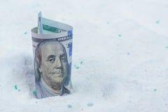 Argent d'économie sur le détergent de blanchisserie de lavage rentable de qualité image stock
