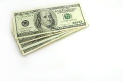 Argent d'argent comptant Image libre de droits
