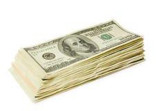 argent de concept Photographie stock libre de droits