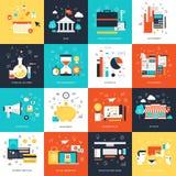 argent de concepts de calculatrice d'affaires Photo stock