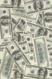 argent de fond Photos libres de droits