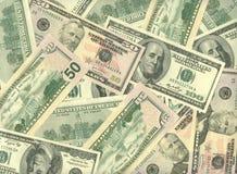 argent de fond Image libre de droits