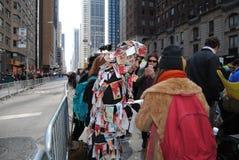 Argent de sang, corruption gouvernementale, devise globale, argent du monde, mars pendant nos vies, protestation, NYC, NY, Etats- Photo stock