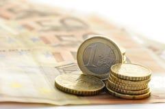 Argent - euro