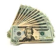 argent nous Photos stock