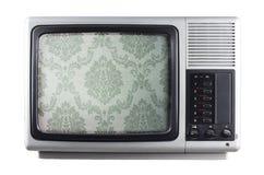 Argent TV Photo libre de droits