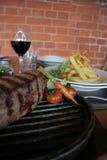 Argentijns lapje vlees Stock Afbeeldingen