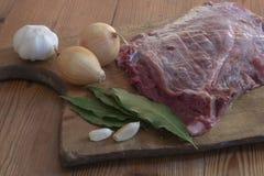 Argentijns vlees royalty-vrije stock afbeelding