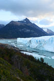 Argentina glacier Royalty Free Stock Photos