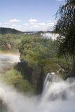 Argentina, Iguazu Falls Royalty Free Stock Photos