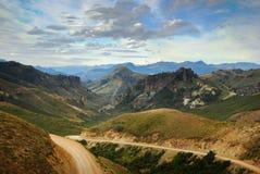 Argentina landscape royalty free stock image