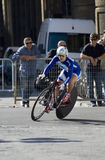 Argentina,Natasha Jaworsky. UCI road world championshi Stock Image