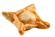 Argentina - Pastelito - fried Small tart stock photos