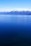 argentina patagonia Royaltyfri Fotografi