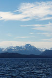 argentina patagonii Fotografia Stock