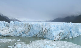 Argentina. Perito Moreno Glacier. Landscape. Royalty Free Stock Photo