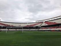 Argentina stadion arkivfoton