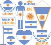 Argentina Royalty Free Stock Photo