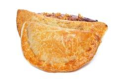 Argentinas d'Empanadas, pâtisseries bourrées parArgentine typiques Images libres de droits