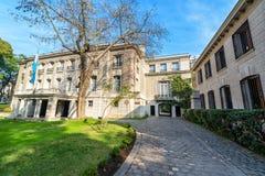 Argentine Ambassador's House Stock Image
