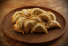Argentine empanadas Royalty Free Stock Photography
