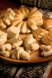 Argentine´s bakery Royalty Free Stock Images