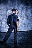 Argentine tango Royalty Free Stock Photography