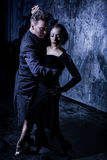 Argentine tango Royalty Free Stock Image