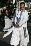 Argentinean Costume Royalty Free Stock Image