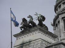 argentinië royalty-vrije stock fotografie
