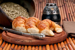 Free Argentinian Breakfast Stock Image - 8929581