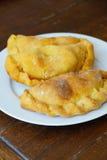 Argentinian empanadas Stock Photo