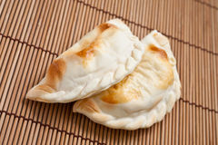 Argentinian empanadas. Royalty Free Stock Photos