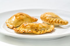 Argentinian empanadas Royalty Free Stock Photography
