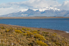 Argentinian Patagonia Stock Photos