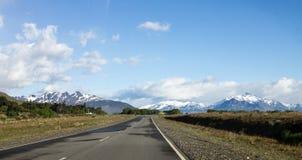Argentinian Patagonia Royalty Free Stock Photos