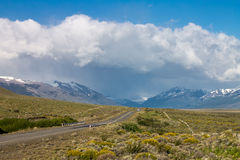 Argentinian Patagonia Stock Images