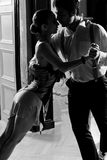 Argentinian Tango Dance Stock Image
