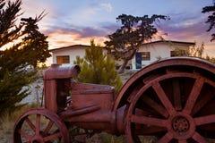 Argentinien-Patagonia Lizenzfreie Stockfotografie