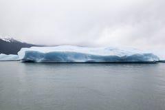 Argentino Lake imágenes de archivo libres de regalías