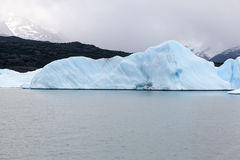 Argentino Lake Royalty Free Stock Photography