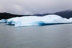 Argentino Lake Royalty Free Stock Photos