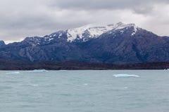 Argentino Lake Ice Block Immagine Stock Libera da Diritti