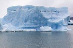 Argentino Lake Upsala Glacier Royalty Free Stock Photos