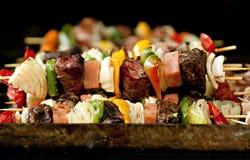 Argentinsk Meat Arkivbild