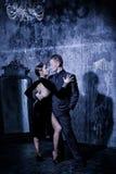 Argentyński tango Zdjęcie Stock