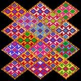 Argentyna dywanika element Obrazy Stock