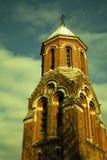 arges curtea de monastery Ρουμανία πύργος Στοκ φωτογραφία με δικαίωμα ελεύθερης χρήσης