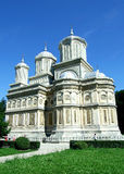 arges curtea de monastery Στοκ εικόνα με δικαίωμα ελεύθερης χρήσης