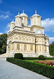 Arges Monastery, Romania Stock Photography